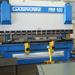 CNC lavorazione lamiera